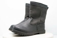 8270bf495fd Nordstrom Rack Insole Semelle Thermolite Men s Black Boots Size US 13M
