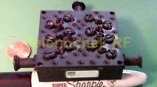 RF microwave LTE UMTS Duplexer PCS 1900, FDD 1845-1910 / 1930 - 1995 MHz 10 Watt