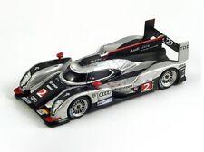 Spark Audi R18 TDI #2 24h Le Mans 2011 Fässler/Lotterer/Treluyer 1:43 43LM11