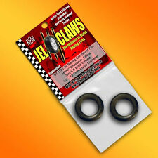 1/32 Scale Slot It Slot Car Tires 2pk Fits MRRC Chaparral, Cobra, BWA Wheels