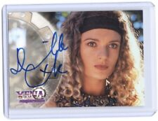 Topps Xena Series Season 2 Danielle Cormack Ephiny autograph auto card #A10  #9