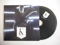 KADEBOSTANY : WALKING WITH A GHOST ( RADIO EDIT ) [ CD SINGLE ] ~ PORT GRATUIT !