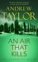 An Air That Kills: The Lydmouth Crime Series Book 1,Andrew Taylor