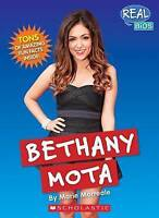 BETHANY MOTA by MARIE MORREALE (Paperback book, 2016)
