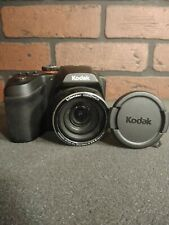 Kodak Easyshare Z5010 14MP Digital Camera 21x Optical Zoom – Works Great!