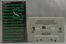 Roger Waters Radio K.A.O.S. (Cassette, 1987, CBS Records)