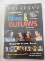 Inlaws And Outlaws (DVD, 2007) True Stories Project & Drew Emery film NEW
