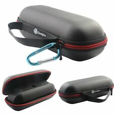 Portable Carry Case Zipper Hard Bag Cover For Beats Pill+ Plus Bluetooth Speaker