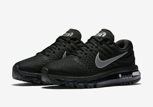Nike Women's Air Max 2017 Size 8US Running Training Shoes RRP $240