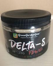 Green Garden Gold Delta 8 Flower 3.5g. Unreal Deal That Wont Last Long!