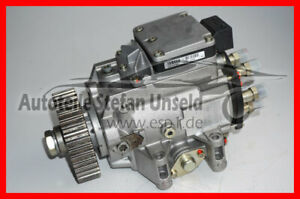 Neuf 0470506038 Pompe Haute Pression Audi Skoda VW 0986444083 0986444043 1251588