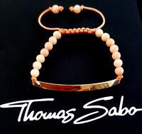 Thomas Sabo Love Bridge Armband Bracciale uomo ca.14,5 - 19 cm