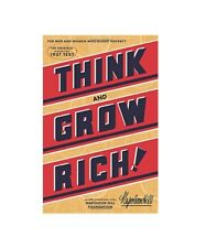 EBOOK Think and Grow Rich (1937) by Napoleon Hill