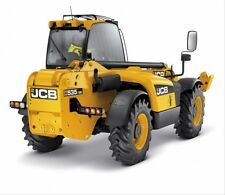 JCB 535-125 DECAL STICKER SET
