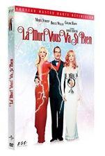 """DVD """"LA MORT VOUS VA SI BIEN"""" Meryl Streep   NEUF SOUS BLISTER"""