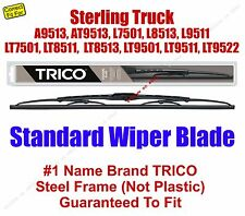 Wiper Blade (Qty 1) - fits 1999-2001 Sterling Truck A AT L LT Series - 30200
