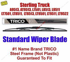 Wiper Blade (Qty 1) - fits 1999-2001 Sterling Truck A AT L LT Series - 30200