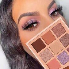 9 Colors Eyeshadow Kit Matte Glitter Eye shadow Palette Makeup Diamond Glitter