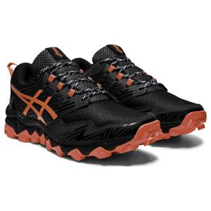 Asics Gel FujiTrabuco 8 Damen Laufschuhe Trailrunning Joggingschuhe 1012A574-002