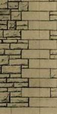 SUPERQUICK 1/72 Gris escombros Muro-papel # D12
