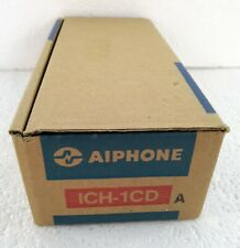 AIPHONE CHIME TONE INTERCOM PHONE ICH-1CD TYPE A