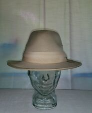 Vintage Banana Republic Safari Hat Size L