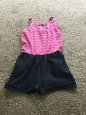 3-4 years old girls jumpsuit, great for summer holidays