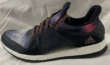 Adidas Womens Pureboost Shoes AQ5331. Womens Size 9.5, 10
