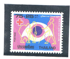 THAILAND 1979 Red Cross
