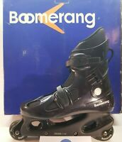 Rollers BOOMERANG taille 44
