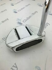 TaylorMade Manta Ghost Putter Mens 33 Inch Right Hand Steel