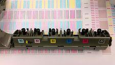 """HP Designjet 5000 5500 60 """"Système de tube de colorant inc vat et £ 50 cash q1253-60041"""