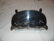 OEM 97 Honda Civic Analog Instrument Cluster, Automatic Transmission 189K
