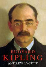 NEW Rudyard Kipling Part 1 of 2 by Andrew Lycett