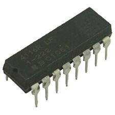 4116R DIL Resistor Array Network 220R (2 Pack)