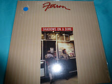 Ferron Shadows on a Dime 1984 Lucy Records SEALED!!