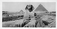 BR40511 The Sphinx Cairo     Egypt
