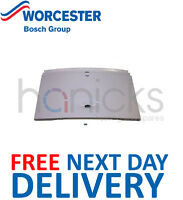 Worcester Bosch Greenstar Control Cover Assembly 87186913570 Genuine Part *NEW*