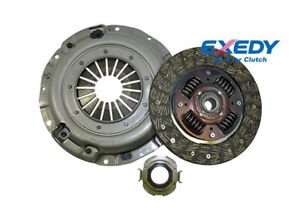 Exedy Clutch Kit FOR Subaru FORESTER SG SG9 SH SH9 Wagon FJK-8136