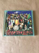 Frank Zappa, We're only in it for the money. Ryko, Green case, CD, 1995