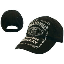 TC250110JDS JACK DANIEL'S Adjustable Cap with Classic Distressed Old