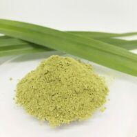 Thai Organic Pure Herbal Pandan Leaves Extract Powder [Pandanus Amaryllifolius]