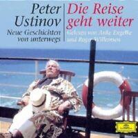 ANKE/WILLEMSEN,ROGER ENGELKE - DIE REISE GEHT WEITER 2 CD NEW