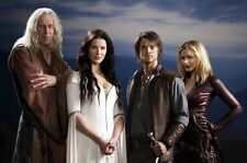 Legend Of The Seeker Cast Hz Poster 24inx36in