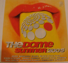 The DOME SUMMER 2005 ( 2 CD in the set, 42 tracks, NEW )