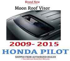 Genuine OEM Honda Pilot Moonroof Visor 2009 - 2015 (08R01-SZA-101)