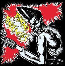 PSYCHO TENDENCIES CD - Psychobilly Long Tall Texans Go-Katz Radium Cats Termites