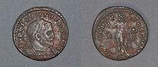 Licinius I 308-324AD AE Follis 3,8g 20,5mm SOLI INVICTO COMITI R-F in field
