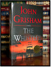 The Whistler ✍SIGNED✍ by JOHN GRISHAM New Hardback 1st Edition First Printing
