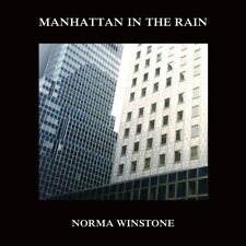 NORMA WINSTONE - MANHATTAN IN THE RAIN (REMASTERED)   CD NEU